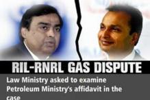 SC verdict on the Ambanis' gas dispute tomorrow