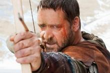 'Robin Hood' hits bull's-eye worldwide