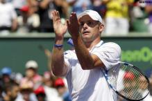 Roddick, Nadal enter 2nd round at French Open