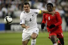 Underdogs Kiwis hope to create few upsets