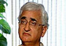 Companies not filing statutory returns: Khurshid