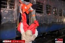 Blast probe finds Hindu terror link