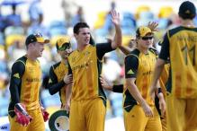 Ferocious Aussie pace headed India's way