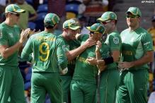 McLaren shines as SA beat Windies