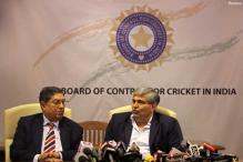 Supreme Court issues notice to BCCI