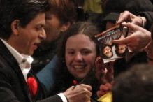 SRK producing TV musical for children