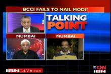 Is BCCI's evidence against Modi enough?