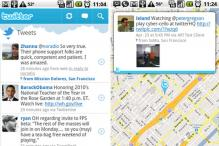 Twitter releases official app for Android