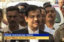 Kasab's case 'rarest of rare': Ujjwal Nikam