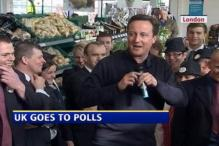 Tories lead UK poll tally minus majority