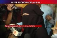 Triumph for 26/11 suspect's wife