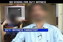 26/11 witness says school denying her admission