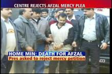 Afzal Guru to be hanged; no favour for mercy plea