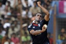 Shahzad ready to face Aussie challenge