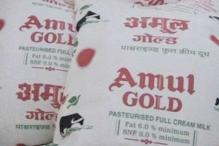 Amul in the midst of an ownership battle