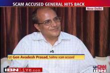 Sukna probe was unfair: Lt Gen Prakash