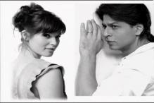 Bond girl Gemma talks about her crush on SRK