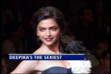 Deepika the sexiest, Imran inspires Mills and Boon