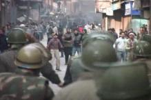 CRPF to raise force to fight stone-pelters in J-K