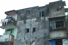 Mumbai's old buildings a threat to lives