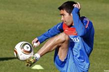 Deco likely to return against Spain