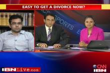 'Incompatibility' is now a ground for divorce