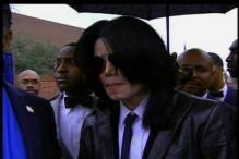 Events around MJ's Death