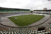 Stadium guide: Free State Stadium, Bloemfontein