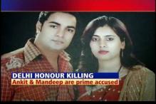 Reward for info on Delhi honour killing suspects
