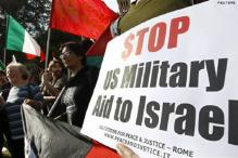 Israel will continue to defend itself: envoy