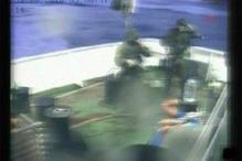 Indian-origin man on ship attacked by Israel
