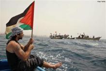 Israeli navy intercepts new Gaza-bound ship