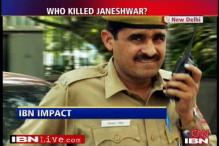 Nanda driver's family complains of threat calls