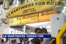La Martiniere report gives principal clean chit