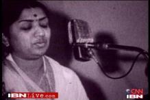 Lata Mangeshkar - 80 going on 20