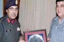 Army orders CoI on sexual charges against Nanda
