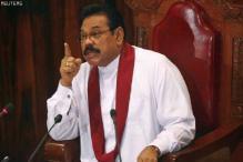 Lanka fights war crime slur year after victory