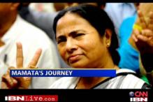 Mamata: from street fighter to mass leader