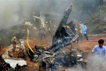 Retd Air Marshall to lead M'lore crash probe