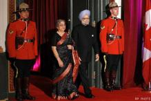 Manmohan advises world to shun protectionism