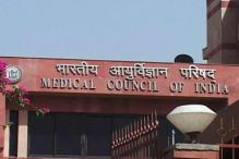 MCI favours common test for medical courses
