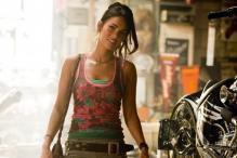 Megan Fox wants to play lesbian superhero