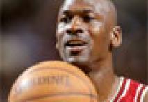 Michael Jordan to help develop NBA video game