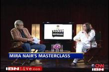 Sudhir Mishra in conversation with Mira Nair
