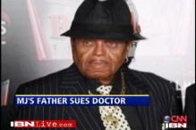 MJ's dad files a lawsuit against doctor