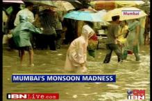 Mumbai gears up for monsoon challenge