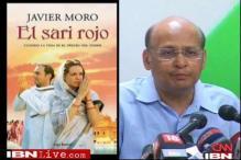 Plot thickens: Singhvi vs Moro over Sonia book