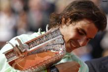 Nadal clinches fifth French Open