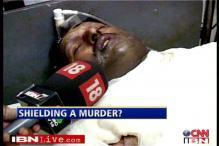 Murder at industrialist Anil Nanda's residence