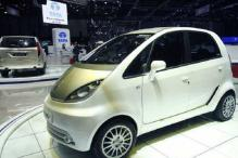 Tata fulfils dream, Modi gets his wish: Nano plant